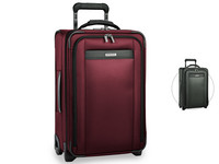 Briggs & Riley Tall Carry-On | Upright