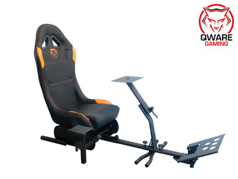 Qware Gamingchair QW RS-500OR