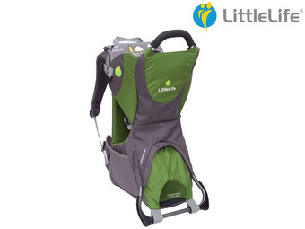 LittleLife Adventurer Draagzak