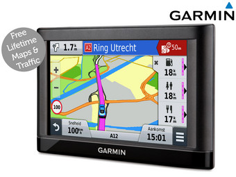 Garmin nüvi 65 LMT-CE | NOH Refurbished