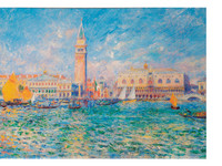 The Doges' Palace | Renoir (60x80)