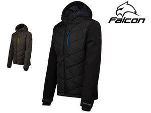 Falcon Softshell Jas