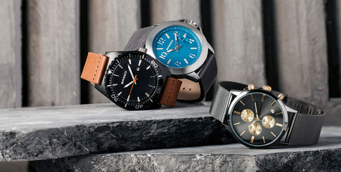 Breed Horloges