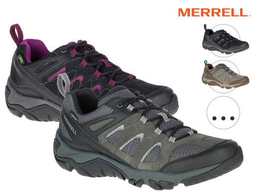 Lichte Wandelschoenen Dames : Merrell outmost wandelschoenen dames en heren internets best