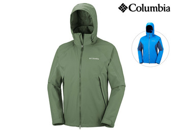 Columbia On the Mount Outdoorjacket