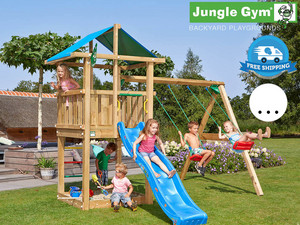 Jungle Gym Speeltoestel