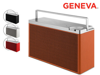 Geneva Lab Touring / M Hifi Bluetooth-Lautsprecher