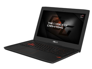 "Asus ROG Laptop | 15,6"" Full-HD"