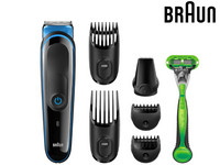 Braun 7-in-1 Multigroomer