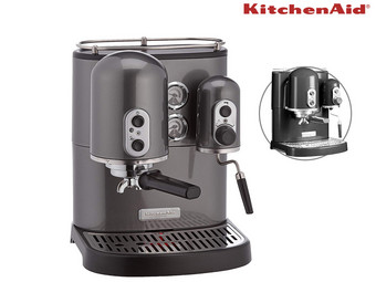 KitchenAid Artisan Espressomachine