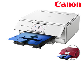 Canon All-in-One Wifi Printer
