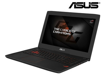 "Asus ROG Laptop / 15,6"" Full-HD"