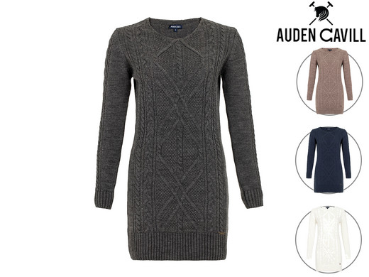 pullover jurk