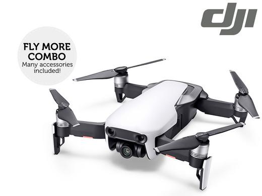Dagaanbieding - DJI Mavic Air Drone | Fly More Combo Set dagelijkse koopjes