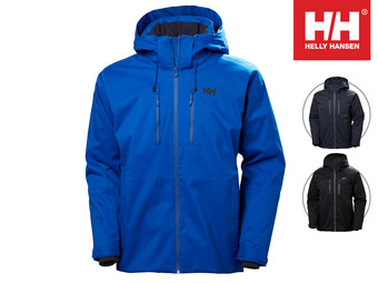 Helly Hansen Juniper 3.0 Jacket