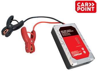 Carpoint Mini Jumpstarter | Acculoos