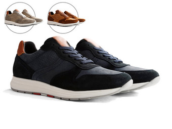 NoGrz M. Delayens Sneakers | Heren