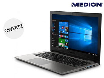 "Medion Akoya Notebook | 13,3"", 8 GB RAM, 512 GB"