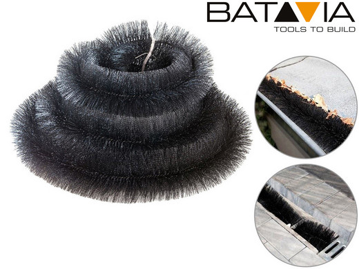Dagaanbieding - Batavia Dakgoot Egel | 4 m dagelijkse koopjes