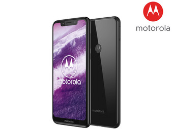 "Motorola One 5.9"" Smartphone (64 GB)"
