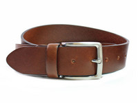Safekeepers Lederen Riem | 01640