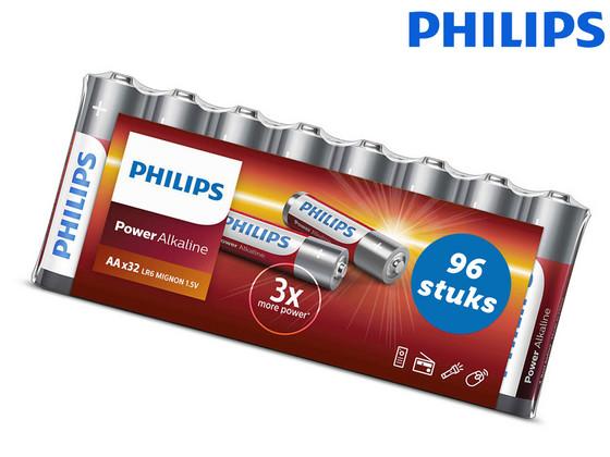 De batterijen behouden 80% van hunoorspronkelijke capaciteit totde opgegeven houdbaarheidsdatum.