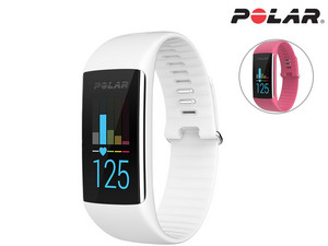 Activity Tracker z pulsometrem Polar A360
