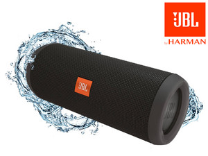 JBL Flip 3 Bluetooth Lautsprecher | Stealth Editio