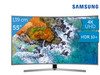 "Samsung 55"" 4K UHD Curved Smart TV"