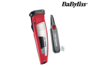 Trymer do brody Babyliss