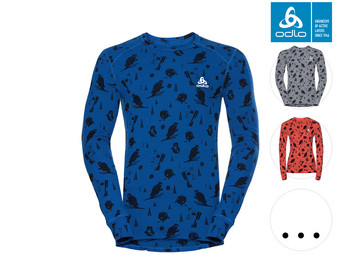 Odlo Active Originals Baselayer | Heren/Dames