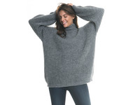 Big Star Dada Pullover | Dames
