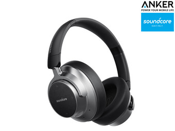 Anker Soundcore Space NC Bluetooth Koptelefoon