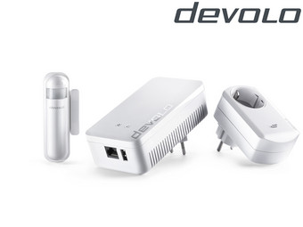 Devolo Home Control Starter Kit