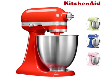 KitchenAid Mini-Küchenmaschine | 3,3 L