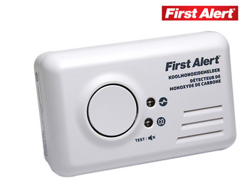 First Alert Koolmonoxidemelder