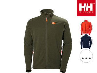 Helly Hansen Daybreaker Fleecejack | Heren