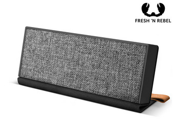 Fresh 'n Rebel Rockbox Fold Bluetooth Speaker