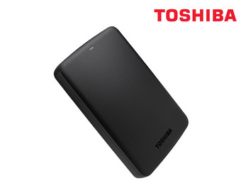 "Toshiba Canvio Basics 2.5"" 2000GB HDD"
