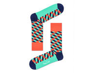 2x Happy Socks | Filled Optic