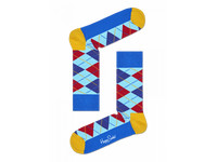 2x Happy Socks | Argyle