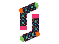 2x Happy Socks | Peace & Love