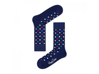 2x Happy Socks | Dot