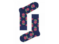2x Happy Socks | Pineapple
