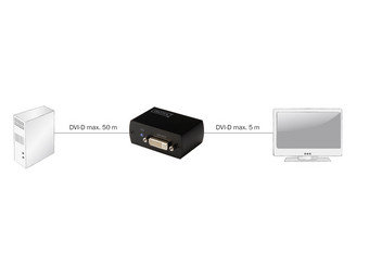 DVI Repeater