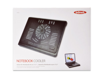 ednet Notebook Cooling Stand