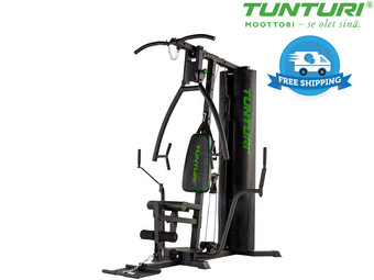 Tunturi HG40 Home Gym