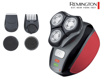 Remington Flex360 Facial Grooming Kit XR1410