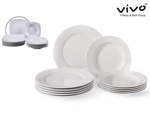 Vivo by V&B Serviesset (12-delig)
