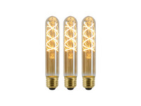 3x Lucide LED Lamp | T30 | 5 W